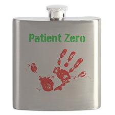 Patient Zero Flask