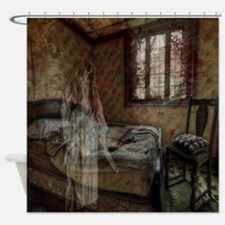Just a nightmare Shower Curtain