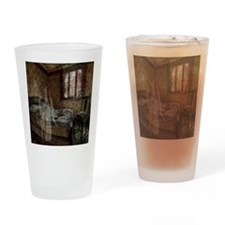 Just a nightmare Drinking Glass