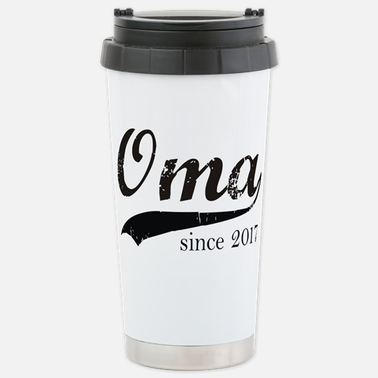 Cute Great grandmother mothers day Travel Mug