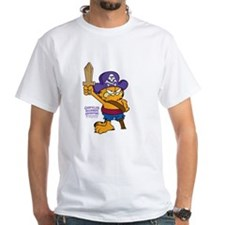 Orangebeard the Pi... T-Shirt