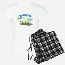 J Rowe Sandbar Life Pajamas