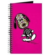 Day of the Dog Snoopy Journal
