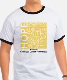 Childhood Cancer T