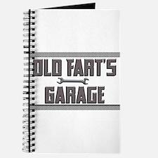 old fart garage Journal
