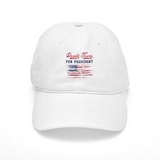 Trump for President!!!!!! Baseball Cap