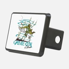 J Rowe Snook - Game On Hitch Cover