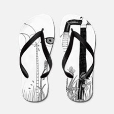 Cool Request Flip Flops