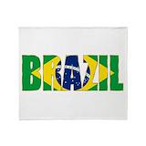 Brazilian Blankets