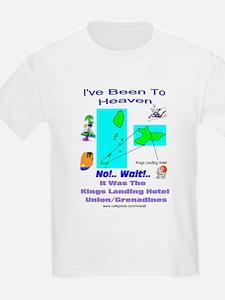 Unique Kings island T-Shirt
