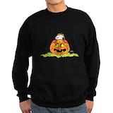 Peanuts halloween Sweatshirt (dark)