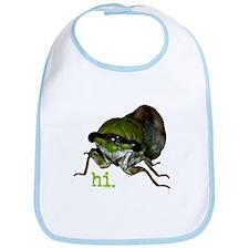 Cicada hi. Bib