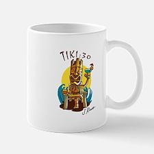 J Rowe Tiki:30 God Mugs