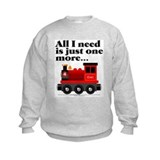 Railroad train Crew Neck