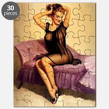 Cool Erotic Puzzle