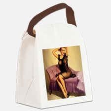 Unique Adult sexy Canvas Lunch Bag