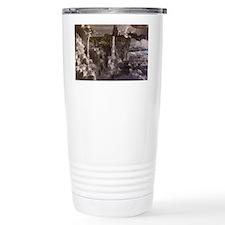 Unique Fantasy and scifi Travel Mug