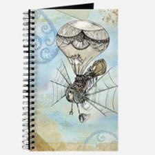 Cute Steampunk Journal