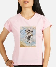 Unique Fantasy and scifi Performance Dry T-Shirt