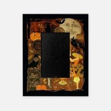 Witch's Stew Picture Frame