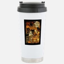 Witch's Stew Stainless Steel Travel Mug
