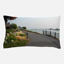 Ocean at the Doorstep Pillow Case