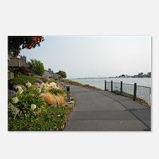 Ocean at the Doorstep Postcards (Package of 8)