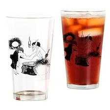 Unique Aubrey Drinking Glass