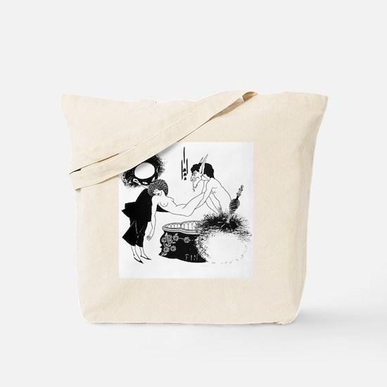 Funny Odd Tote Bag