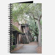 Savannah Roads Journal