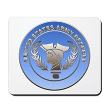 Army Reserve Mousepad