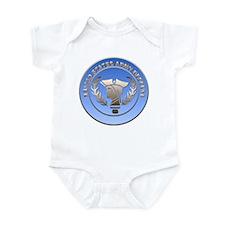 Army Reserve Infant Bodysuit