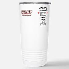 Radio Travel Mug