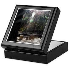 The Meetingplace Keepsake Box