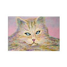 Missy the Cat Magnets