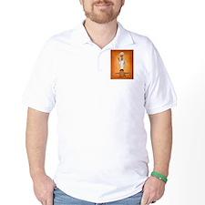 "Singing Chef ""Guido Bessa Pucci"" T-Shirt"