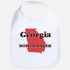 Georgia Boilermaker Bib