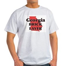 Georgia Brick Layer T-Shirt