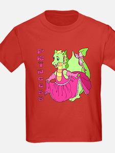 Princess Dragon T