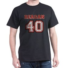 Unique I miss reagan T-Shirt