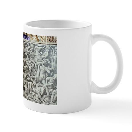 """""""Pax Romana"""" Mug"""