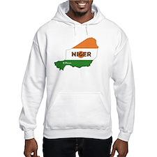 Niger - Please Hoodie