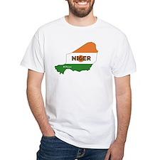 Niger - Please Shirt
