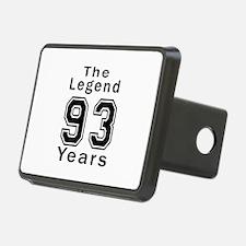 93 Legend Birthday Designs Hitch Cover