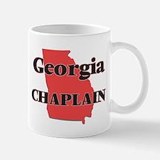 Georgia Chaplain Mugs