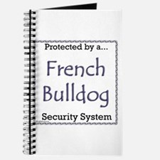 Frenchie Security Journal