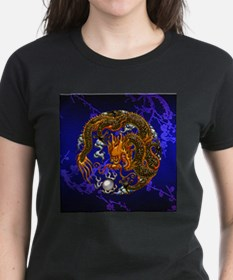 Harvest Moons Chinese Dragon T-Shirt