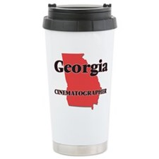 Georgia Cinematographer Travel Mug