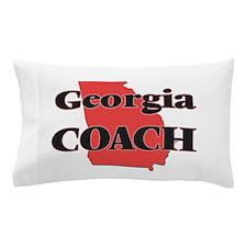 Georgia Coach Pillow Case
