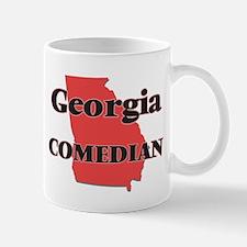 Georgia Comedian Mugs